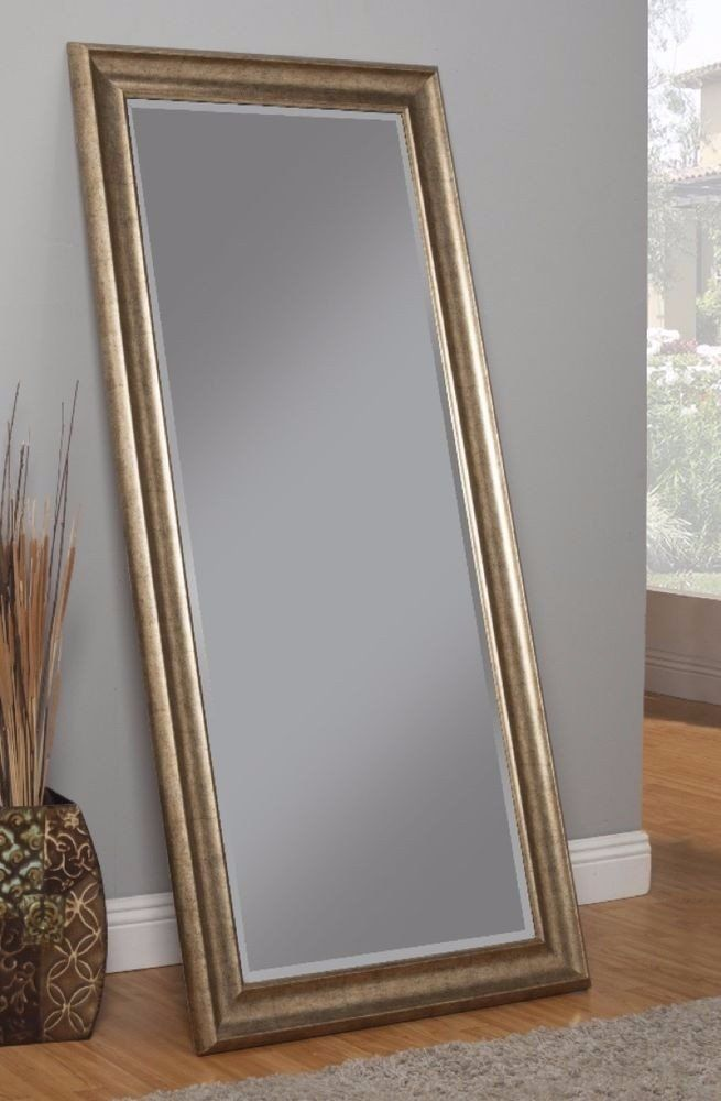 We Can't Believe These 7 Full-Length Mirrors Are All Under $115