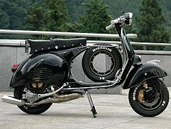 Vespa scooter Piaggio: Archivio forum e mercatino sulla Vespa di vespaforever