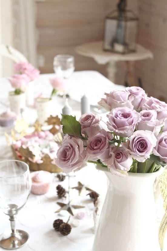 Lilla roser