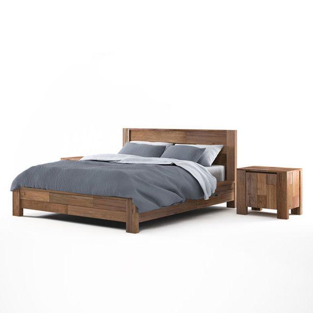 Кровать Baker King 206