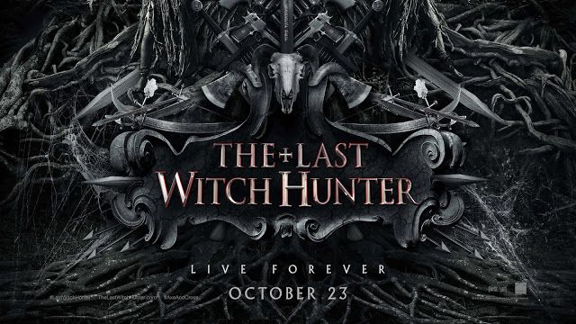The Last Witch Hunter Hindi Dubbed Movie Download