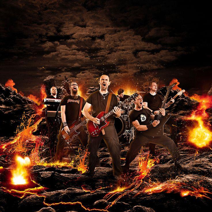 Skálmöld! Viking/Folk Metal