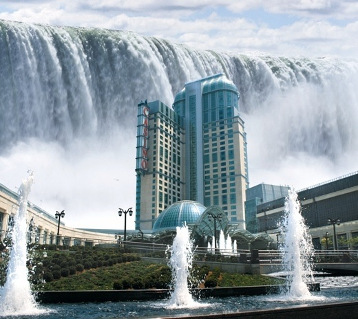 Niagara Falls Fallsview Casino Resort