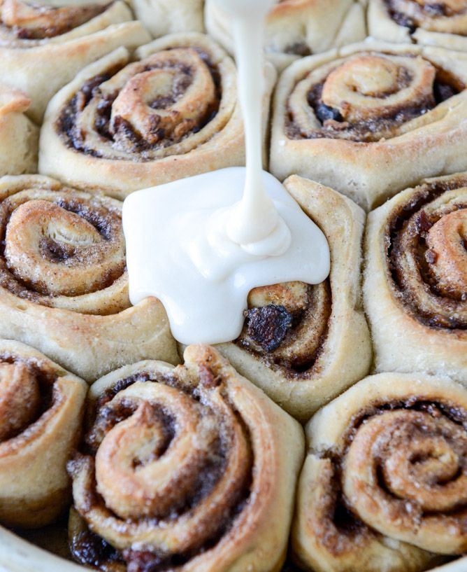 We absolutely LOVE this recipe and so do our kids: Bacon Cinnamon Rolls. This is hands down the best weekend breakfast recipe - and so easy!
