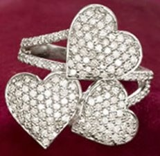 Score something for your #sweetheart with this #Ross-Simons offer!   Get 15% Off #Jewelry plus $7.95 Shipping only !