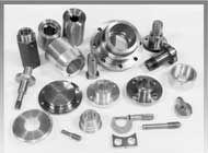 We being quality oriented, offer our consumers with a broad range of VMC Machine Parts that is made-up using the best quality raw materials and extremely sophisticated techniques.