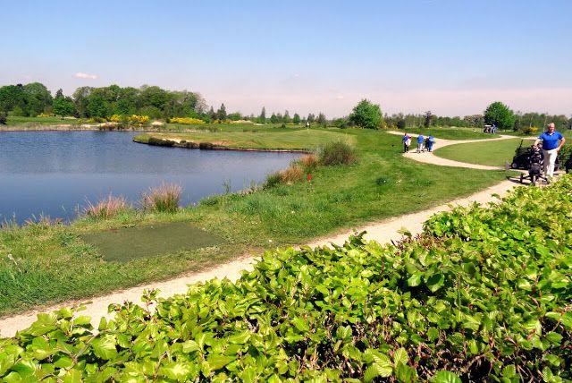 Leersum Golf club