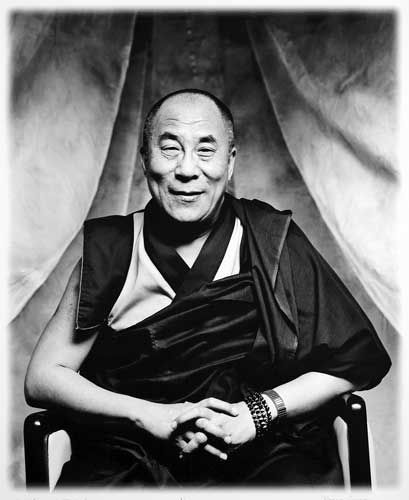 """the Dalai Lama... """"Be kind whenever possible. It is always possible."""""""