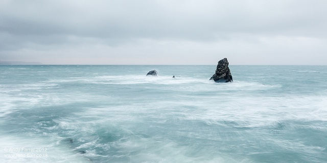 A photograph of Mupe in Dorset on the Jurassic Coast I shot back in November.