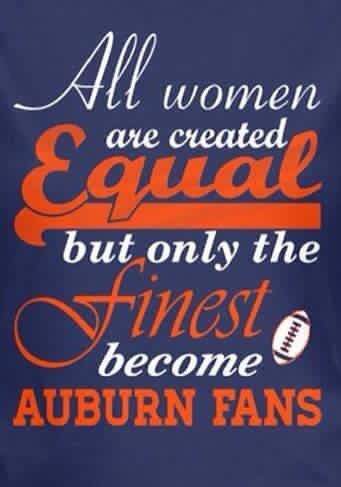 And the most ELITE become Auburn GRADS!