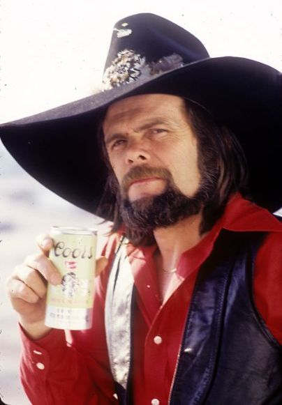 Johnny Paycheck b.1938.