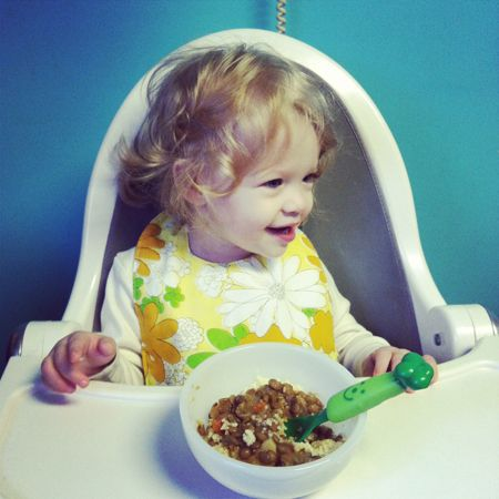 healthy meals for toddlers via bleubird vintage. love this blog. @Jenny Erikson