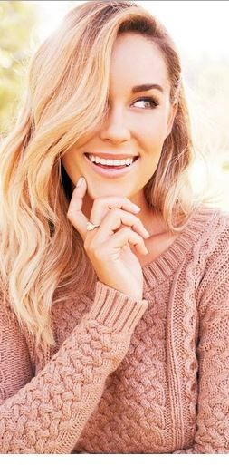 Sweater – LC Lauren Conrad