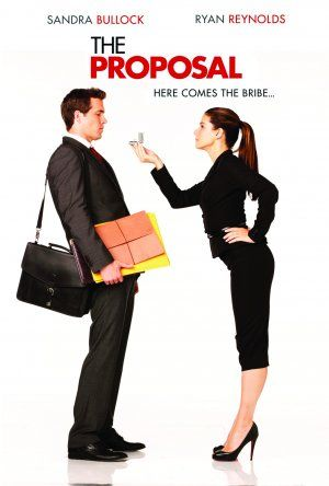 The proposal (Romantic, Comedy)
