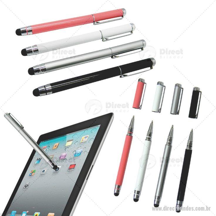 Procurando Brindes Personalizados? Bastão Tablet com Caneta Ponteira Touch