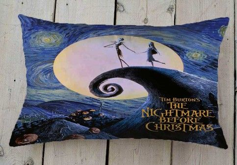 #pillowcase #pillowcover #cushioncase #cushioncover #best #new #trending #rare #hot #cheap #bestselling #bestquality #home #decor #bed #bedding #polyester #fashion #style #elegant #awesome #luxury #custom #nightmarebeforechristmas #cartoon #disney #kid