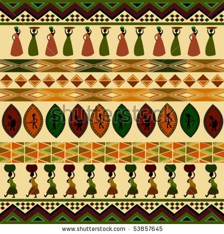 60 best images about Patterns in different cultures on ... Traditional African Patterns