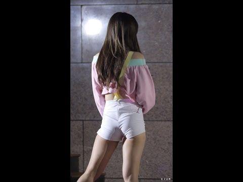 160918 다이아 DIA 채연 - Mr.Potter (다이아팬사인회 현대백화점무역센터점) 직캠 fancam by zam - YouTube