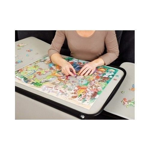 Best 25 jigsaw puzzle holder ideas on pinterest diy for Century plant crossword clue