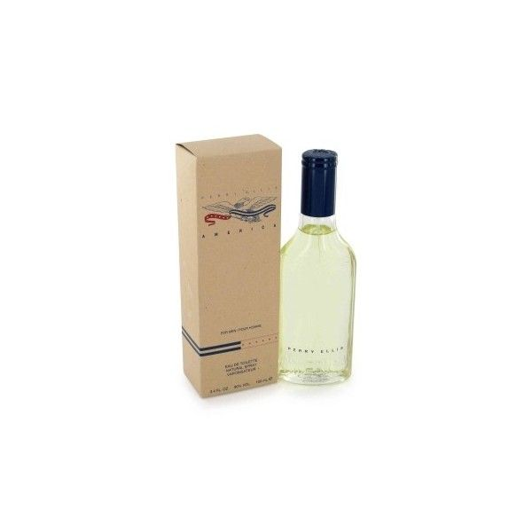 America De Perry Ellis Eau De Toilette Spray 150 ML  - marque : Perry Ellis Launched by the design house of Perry Ellis in 1996 AMERICA is classified as a refreshing spicy lavender amber fragrance. This masculine scent possesses a blend of sage pineapple g...  Prix :32,99 € au lieu de 51,00 €  chez Parfums moins cher #Perry Ellis #Parfumsmoinscher