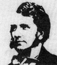 Joseph Sheridan Le Fanu, (1814–1873)