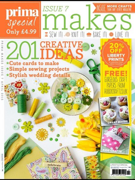 Craft magazines 2017 pdf download free - Page 4 of 6