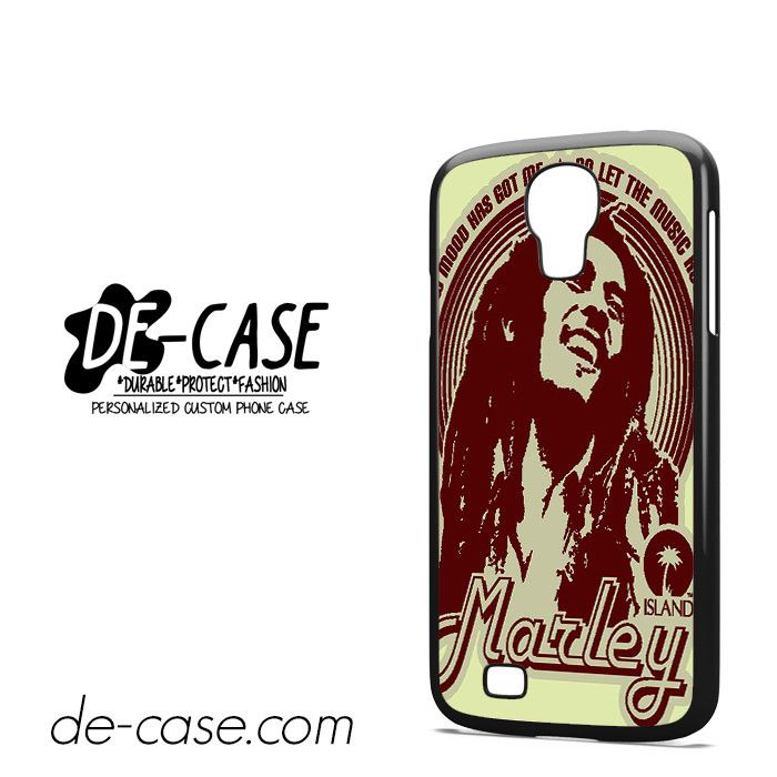 Bob Marley Mellow Mood Has Got Me DEAL-2003 Samsung Phonecase Cover For Samsung Galaxy S4 / S4 Mini