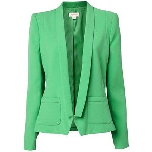 Witchery Relaxed Fit Blazer