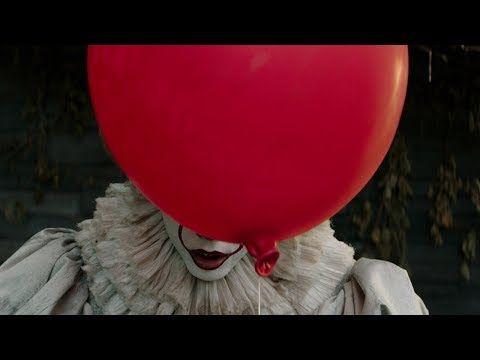 """IT (ESO) - Trailer 2 - Oficial Warner Bros. Pictures - VER VÍDEO -> http://quehubocolombia.com/it-eso-trailer-2-oficial-warner-bros-pictures    """"IT (Eso)"""", la nueva película de terror de New Line Cinema, dirigida por el argentino Andrés Muschietti (""""Mama""""), se basa en la exitosa novela de Stephen King del mismo nombre y que ha aterrado lectores durante décadas.  Cuando los niños comienzan a desaparecer en la..."""