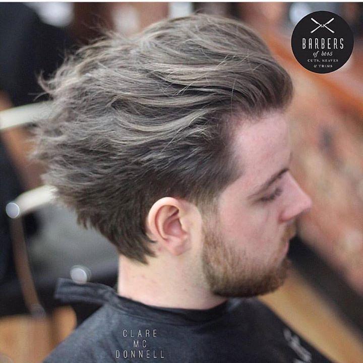Use #HairMenStyle @thatgingerbarber ✂️🔝👊🏻💥