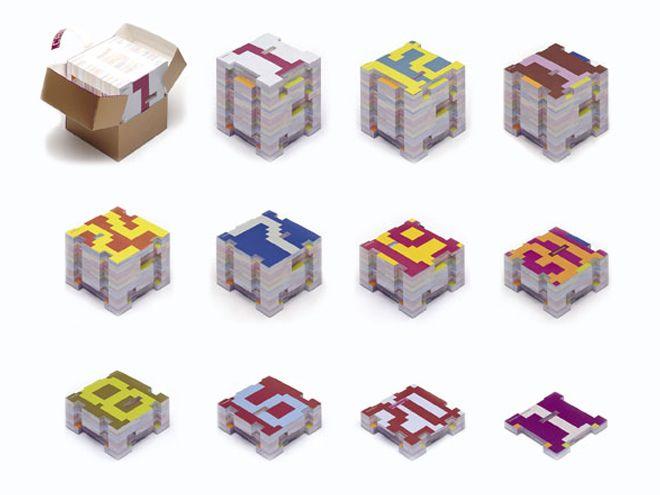 Atelier René Knip/ 3D graphics