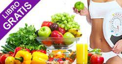10 jugos para perder peso