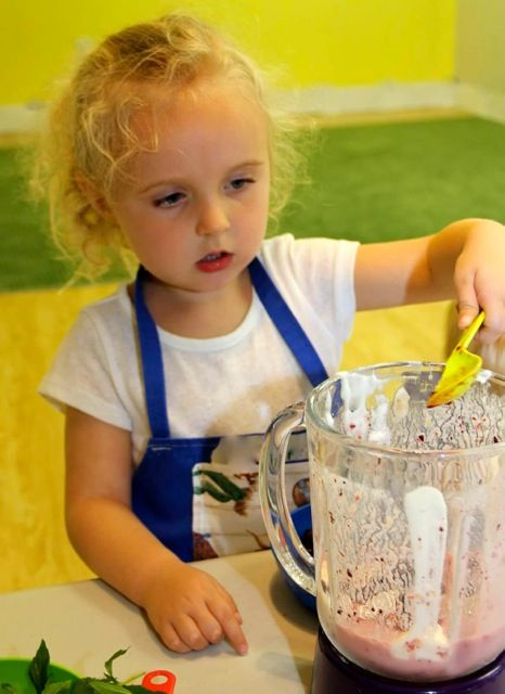 Cooking with Kids in and Around Boston - Cooking Classes, Vacation Programs, Birthday Parties and Workshops