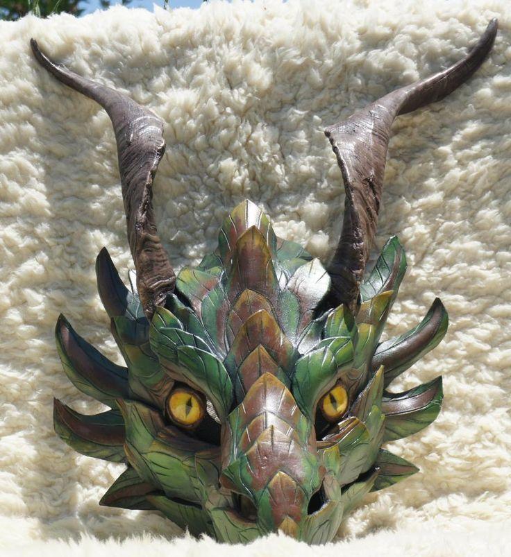 air max 90 medium grey white Dragon Mask