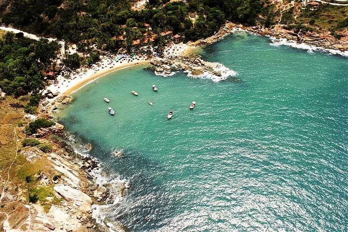 Praias de Pernambuco: Calhetas, Cabo de Sto Agostinho