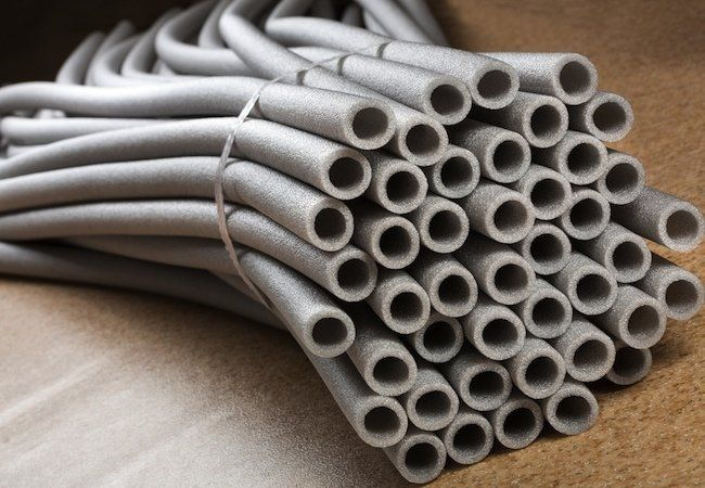 Best 25+ Pipe insulation ideas on Pinterest | Plastic ...