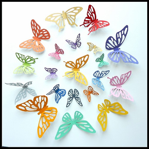 50 best Nursery Butterflies images on Pinterest