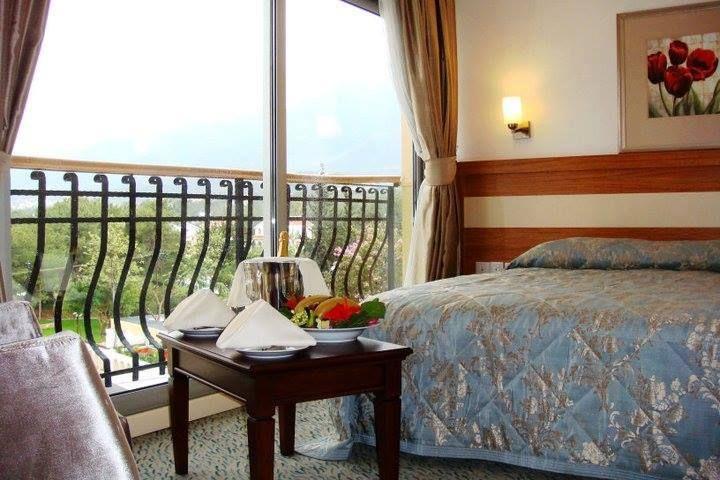 Büyük Anadolu Girne Hotel'in Eşsiz Oda Manzarasından Herkese Günaydınlar. http://www.buyukanadolugirne.com/