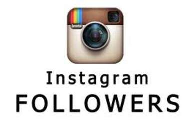 The fastest way to get more instagram followers easily without having to wait! Pimp your Instagram account quick!  http://Insta-Followers.com/buy-intagram-followers.php