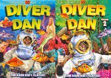 Diver Dan, Vols. 1 & 2 [DVD], 14254161