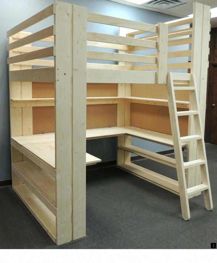 Head To The Webpage To Learn More About Double Bunk Beds For