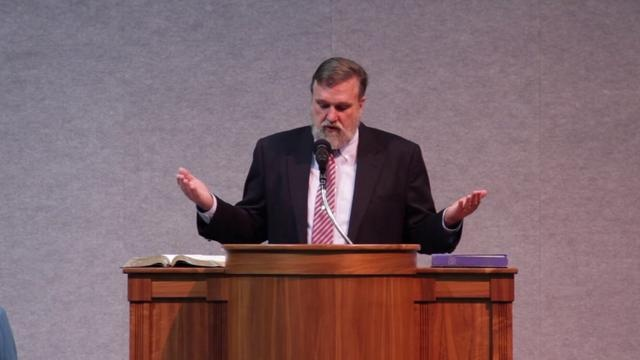 Sermon: The Marrow and the Fat (Douglas Wilson - Psalm 63) by Canon Wired. http://www.canonwired.com/featured/1678/