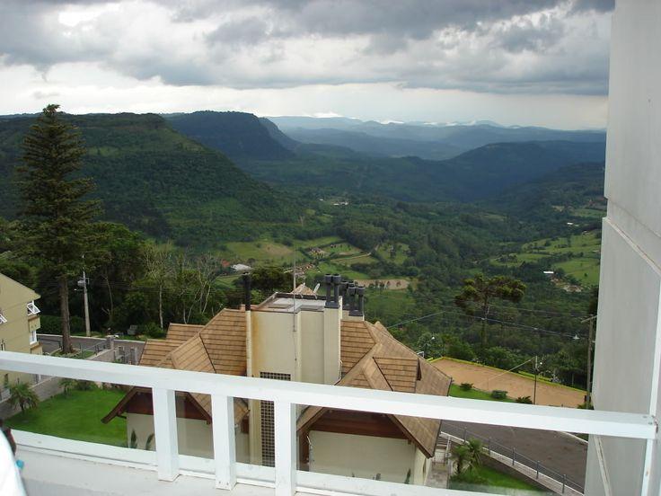 Vale do Kilombo Gramado