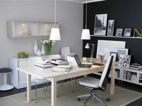 Personal Office Design And More On Ideas F In Inspiration