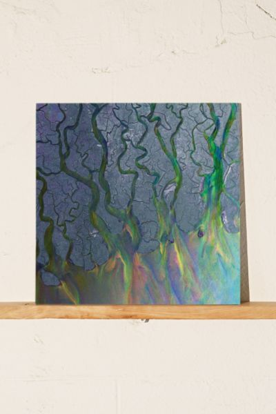 alt-J - An Awesome Wave LP + MP3 | Urban Outfitters