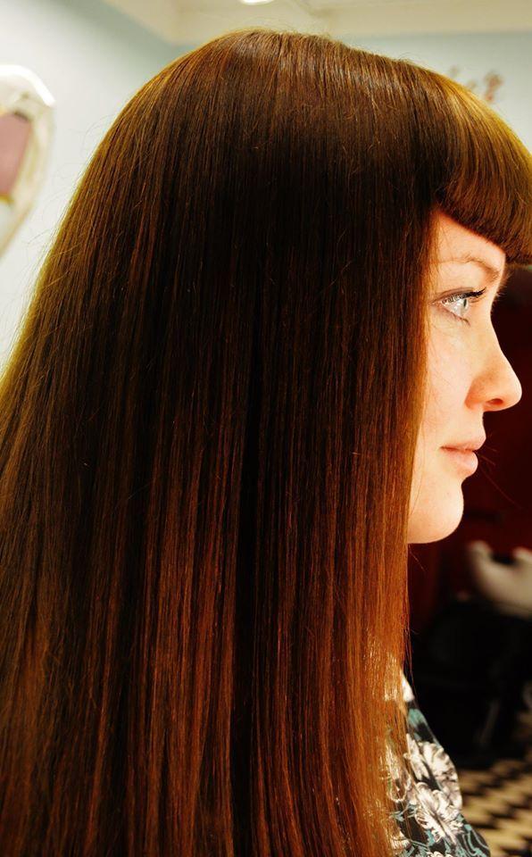 radico organic hair colour instructions