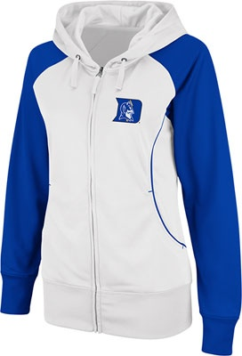 Duke Blue Devils Women's Hooded Sweatshirt #bluedevils #duke #college