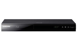 Smart Blu-ray Player, Samsung, »BD-E5500«