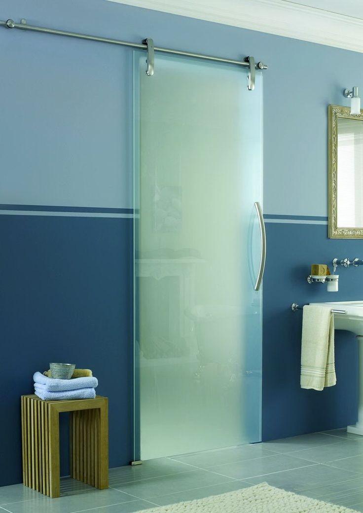 Межкомнатные двери. Выбор двери для ванной комнаты.