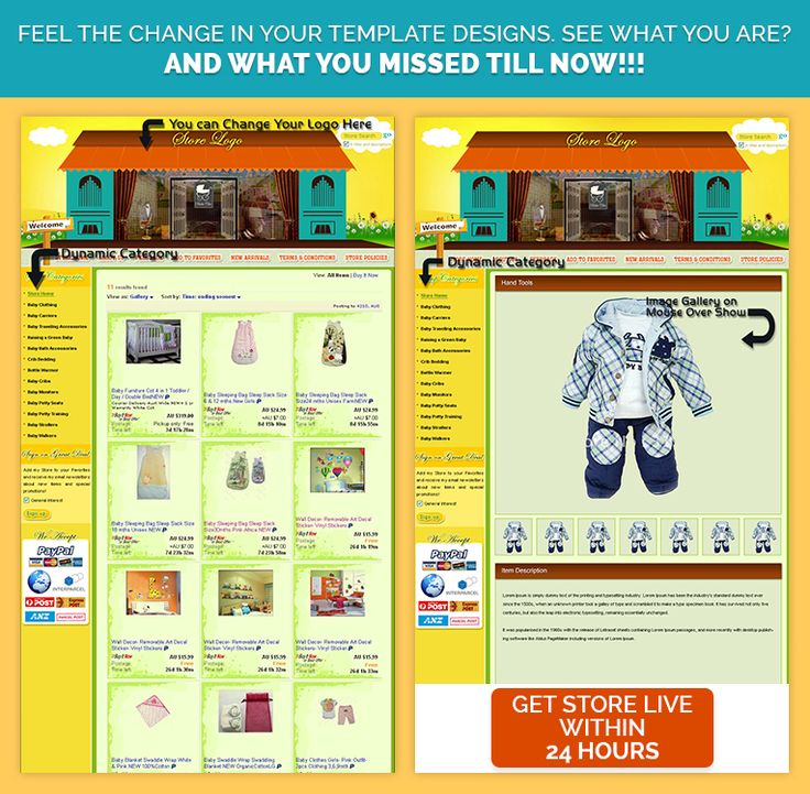 9 best ebay auction listing html template for apparel for Ebay ad template